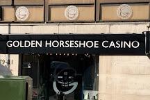 Grosvenor Casino Golden Horseshoe London, London, United Kingdom