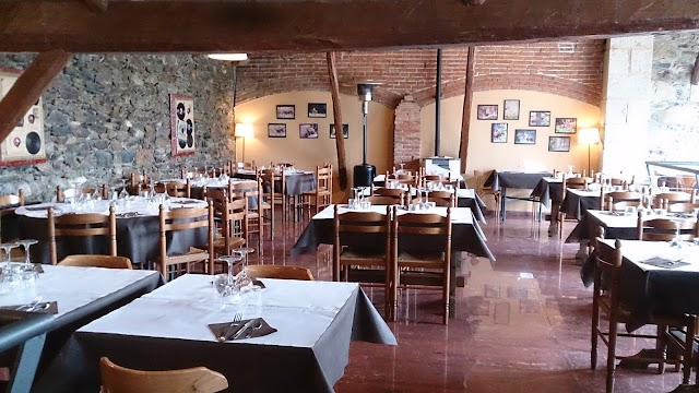 Restaurante Rita Porta