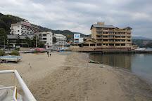 Mito Beach, Numazu, Japan