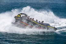 Island Jet Boating, Airlie Beach, Australia