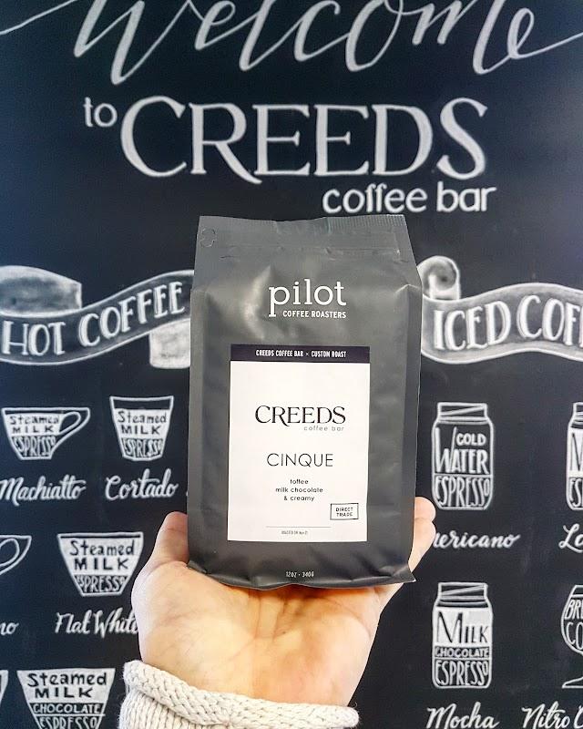 Creeds Coffee Bar