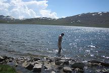 Sheosar Lake, Skardu, Pakistan