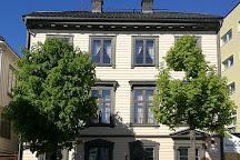 Klockers Hus, Arendal, Norway