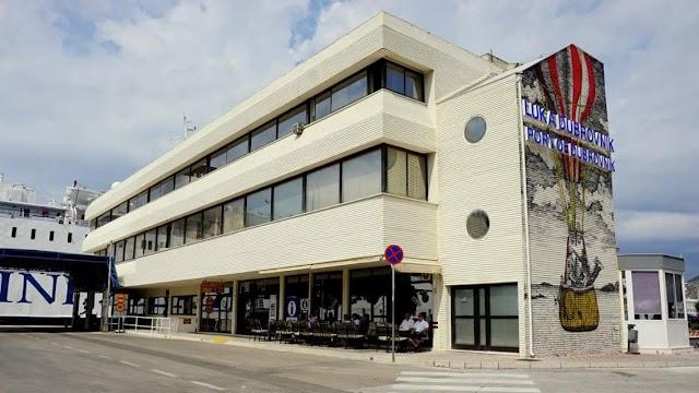 Tourist board office GRUŽ