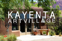 Kayenta Art Village, St. George, United States