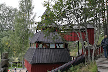 Hillestad Gallery, Amli, Norway