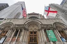 St. Bartholomew's Church, New York City, United States
