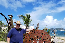 Trellis Bay, Tortola, British Virgin Islands