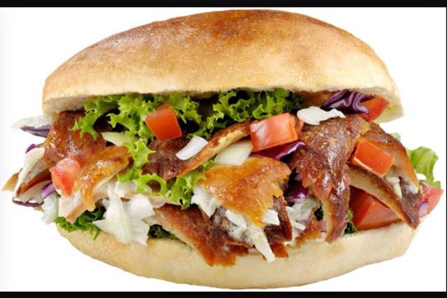 Kebab Antalia