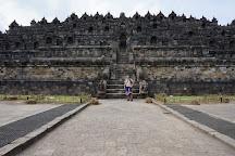 Borobudur Temple, Borobudur, Indonesia