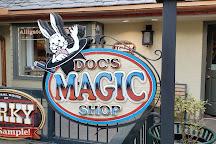 Doc's Magic and Fun Shop, Gatlinburg, United States