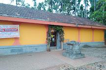 Kukke Subramanya Temple, Sullia, India