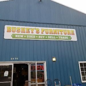 Bushey's Furniture