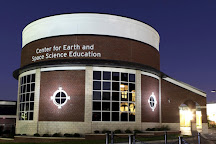 Center for Earth & Space Science Education, Tyler, United States