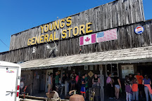 Young's General Store, Wawa, Canada