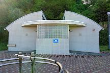 Ushibuseyama Park, Numazu, Japan