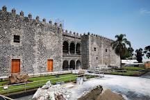 Palacio de Cortes, Cuernavaca, Mexico