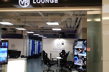 VR - Lounge, Berlin, Germany