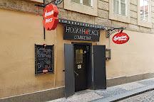 HookahPlace Prague, Prague, Czech Republic