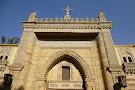 Hanging Church (El Muallaqa, Sitt Mariam, St Mary)