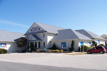 Museum of Coastal Carolina, Ocean Isle Beach, United States