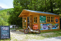 Haute Provence Outdoor, Castellane, France