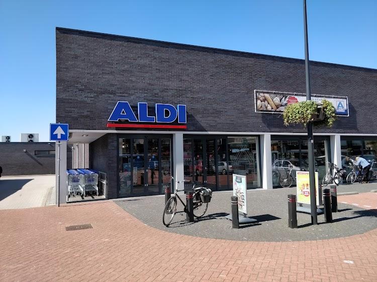 ALDI Nieuw-Amsterdam