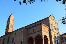 Complesso Monumentale San Michele In Bosco, Bologna, Italy