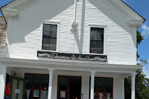 Plymouth Artisan Cheese, Plymouth, United States