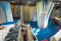 Central Rock Gym, Worcester, United States