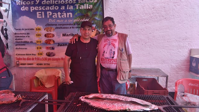 Tacos El Patan