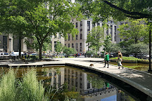 Collect Pond Park, New York City, United States