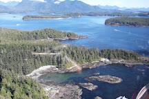 Vargas Island Provincial Park, Tofino, Canada