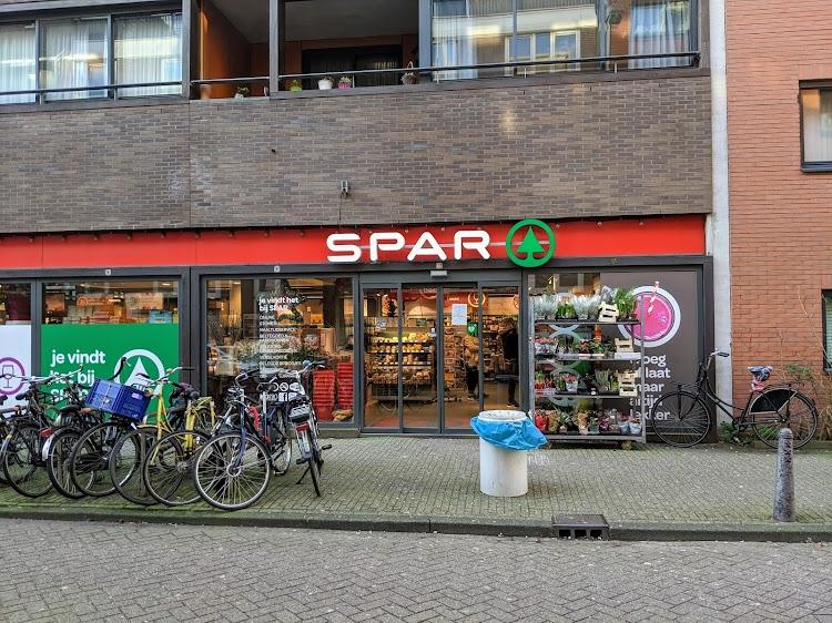 SPAR city Van Kempen Amsterdam
