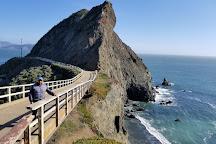 Marin Headlands, Marin County, United States