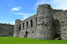 Beaumaris Castle, Beaumaris, United Kingdom