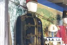 Royal Irish Fusiliers Museum, Armagh, United Kingdom