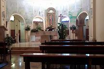 Santuario della Madonna di Pietraquaria, Avezzano, Italy