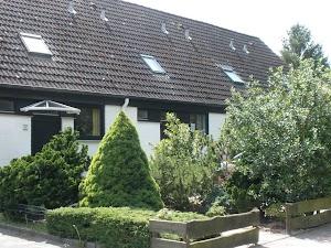 Ferienhaus Engelmann Sahlenburg