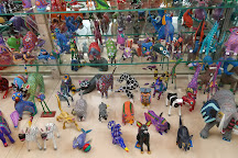 Bien Mur Indian Market Center, Albuquerque, United States