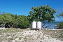 Playa Manglillo, Guanica, Puerto Rico
