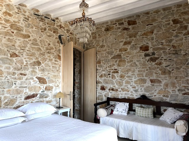 Good Life Greece Eco Villas