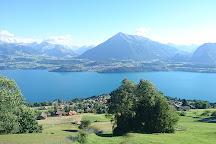Niesen, Swiss Alps, Switzerland