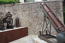 Museo della Battaglia, Vittorio Veneto, Italy
