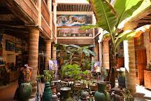 Galerie la Kasbah, Essaouira, Morocco