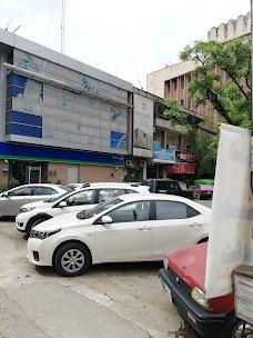 MCB Bank islamabad Melody Market
