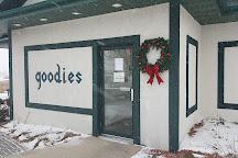Goodies Handmade Candies, Spirit Lake, United States