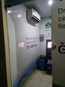 MCB ATM larkana
