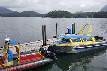 Remote Passages Marine Excursions, Tofino, Canada
