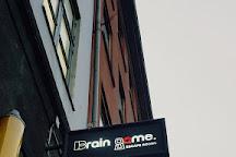 Brain Game CPH, Copenhagen, Denmark